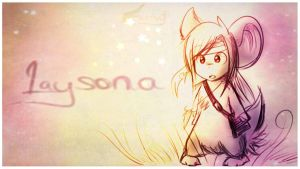 :Laysona: by Fierying