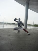 Cosplayer: Storm.Shadow by El-Saint