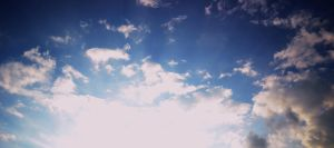 I See Blue Skys by tastybedsore