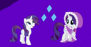 Rarity Hearth's Warming Eve Card Creator (1) by serpifeulover