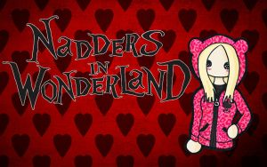nadders in wonderland by Photogenic5