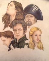 More ...more les mis by moonsinger1397