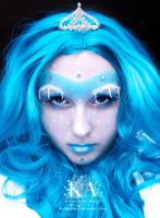 Ice Queen by KatieAlves