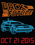 Back to The Future Tribute by RobertoJOEL1307