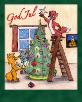 God Jul 2008 by rodrev