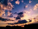 Sunset by IoannisCleary
