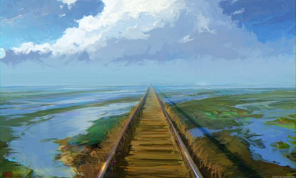 Road To Nowhere by RHADS