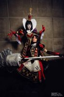 Alice Madness Returns 2 by xxLaylaxx