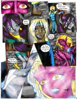 Unknown Darkness - Ep. 2 Pg 14 by Myotes