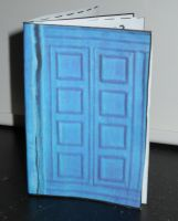River's Journal from Doctor who by SKGaleana