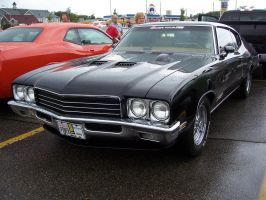 Buick GS by DetroitDemigod