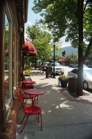 Glenwood Springs 2 by Cappuccino8