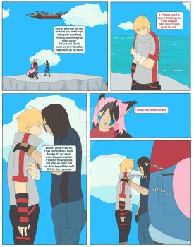 Crystal Heart #1 Page 4 by gearmaster154