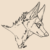Free headshot thingy by nightspiritwing