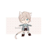 (CLOSED) AUCTION quick adopt 5 by bowbreaker