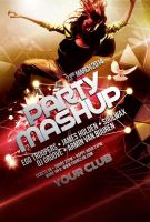 Party Mashup Flyer by styleWish