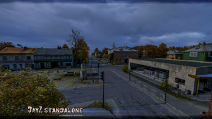 DayZ Standalone Wallpaper 2014 60 by PeriodsofLife