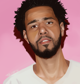 J Cole by TomatoBisque