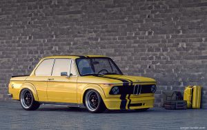 BMW 2002 Turbo CGI by sergoc58