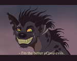 Better of two evils by VinRage