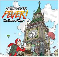 CD: The Tower of Time by 2ndLtHavoc