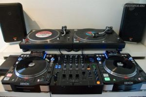 My new and old Dj set by pedrom123