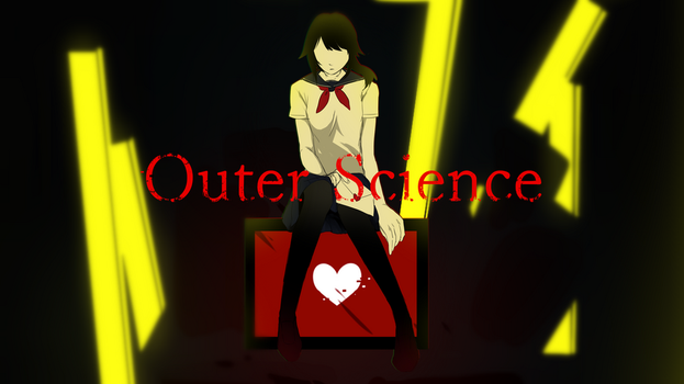 Outer science(video) by Koumi-senpai