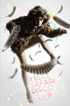 SAFARI DISCO CLUB by electroxxtatic