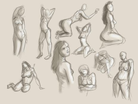 2015.11.30 sketches by mzenek