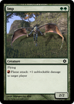 Imp - Magic: the Gathering, ESO Style by Whisper292