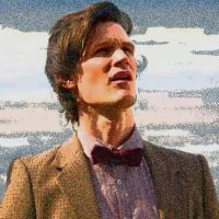 Doctor Who Matt Smith by NeonGlo