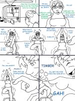 Fun With...WiiFit: Pt 1 by TheBrigeeda