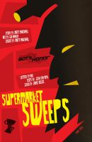 3 - SUPERMARKET SWEEPS - COVER by Bots-of-Honor