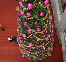 Christmas from the Top KL by MayEbony