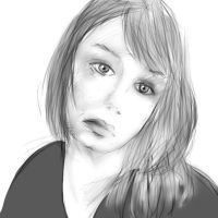 sketch by 3K-more