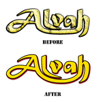 Alvah title Comparison by Alvah-and-freinds