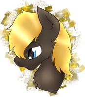 :gift: Pony OC Inkie by CKittyKat98