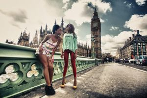 London Calling by EmreKaanSezer