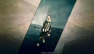 Olcay Sahan Wallpaper ft SonerGraphic by besiktasfans