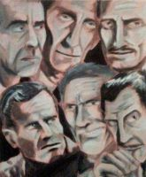 old fashion celebrities by InfamouslyDorky