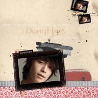 DongHae-trial5 by Koliqizm192