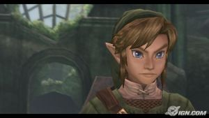 TAON+S Character Profiles: Link. by Aerisuke