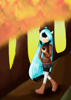 it's been 87 years since i've uploaded art by iceykitty27