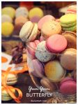 Delicious Macarons by yumyumbutterfly