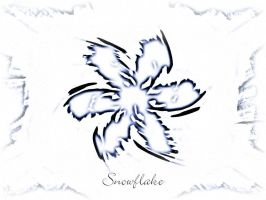 Snowflake by Hyperfuzion