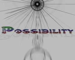 possibility by Lnx991