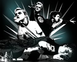 Billie Joe Wallpaper by SuperPersille