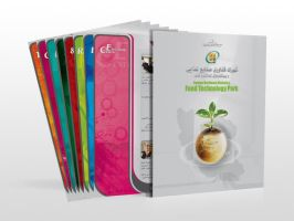 Food Technology Park Catalogue by nfdesign1360