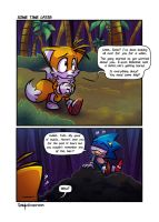 12_We need to talk about Tails by vaporotem