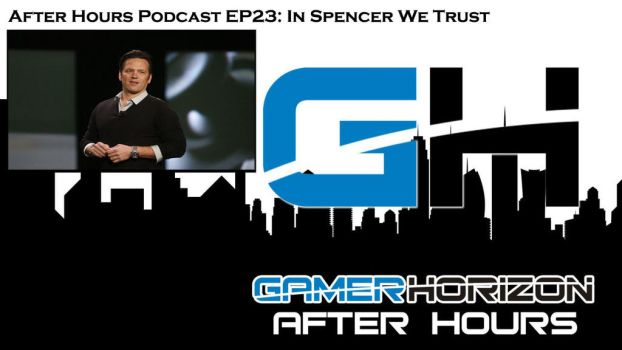 After Hours Podcast EP23 (Preview): In Spencer We by NautoAceOne
